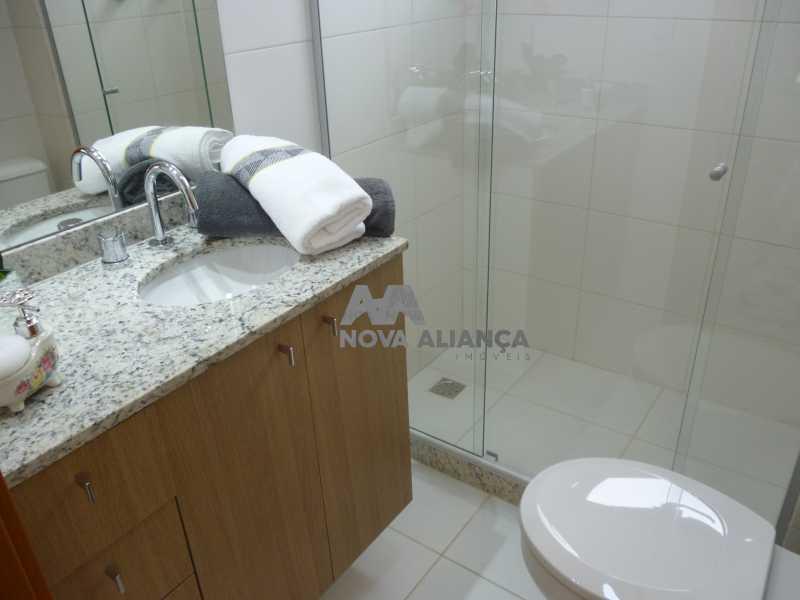 P1060838 - Apartamento à venda Rua Cachambi,Cachambi, Rio de Janeiro - R$ 658.000 - NTAP31071 - 19