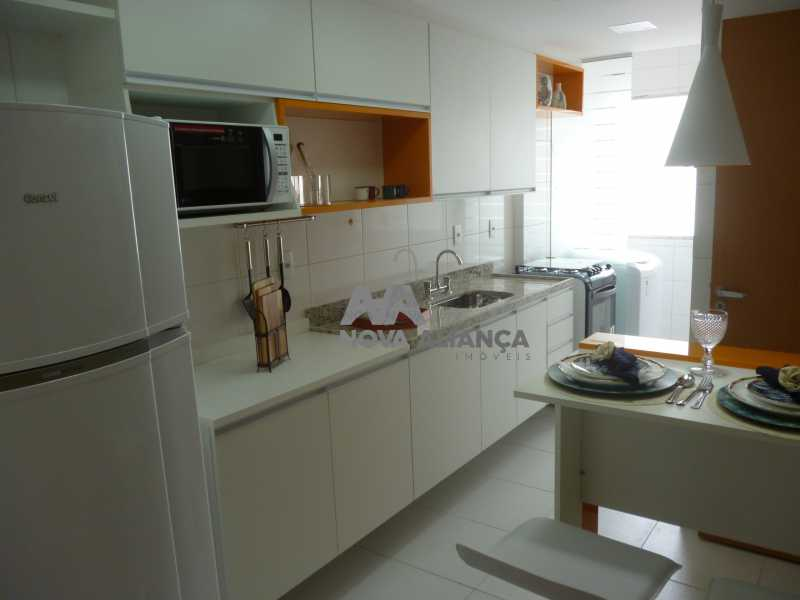P1060839 - Apartamento à venda Rua Cachambi,Cachambi, Rio de Janeiro - R$ 658.000 - NTAP31071 - 20