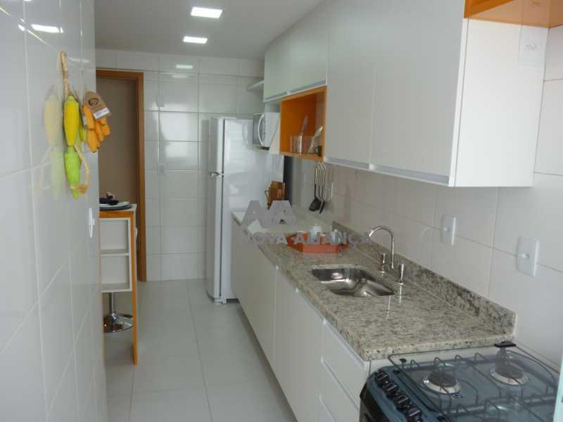 P1060841 - Apartamento à venda Rua Cachambi,Cachambi, Rio de Janeiro - R$ 658.000 - NTAP31071 - 22