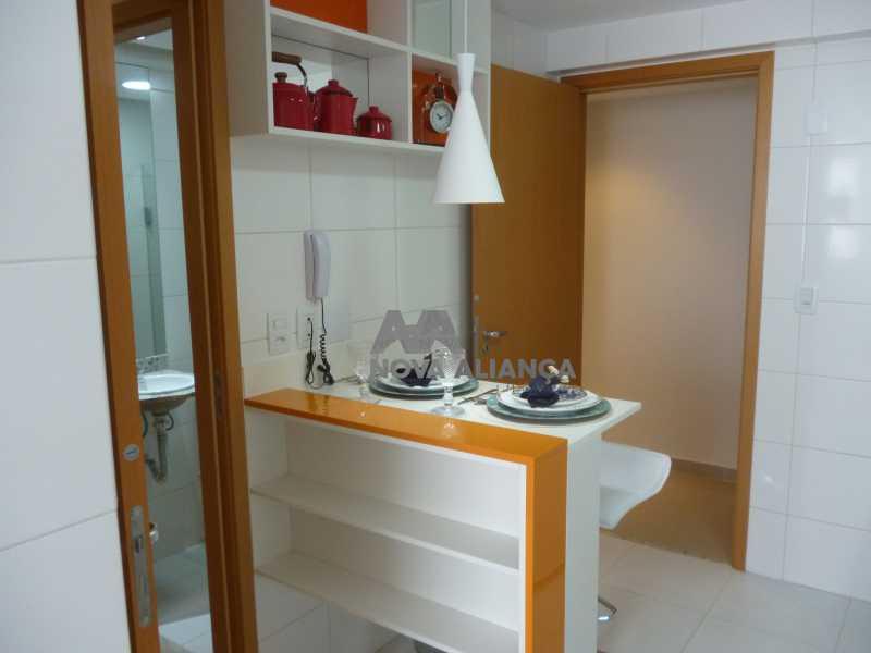 P1060842 - Apartamento à venda Rua Cachambi,Cachambi, Rio de Janeiro - R$ 658.000 - NTAP31071 - 23