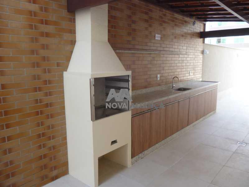 P106084233333 - Apartamento à venda Rua Cachambi,Cachambi, Rio de Janeiro - R$ 658.000 - NTAP31071 - 26