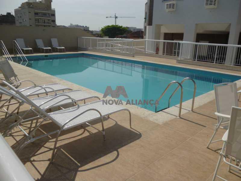 P106084288888 - Apartamento à venda Rua Cachambi,Cachambi, Rio de Janeiro - R$ 658.000 - NTAP31071 - 27