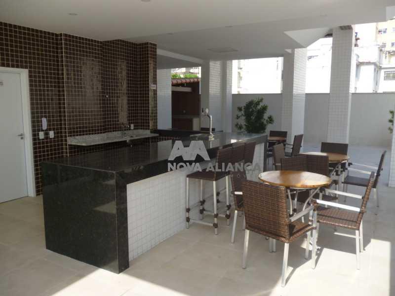 P106084299999 - Apartamento à venda Rua Cachambi,Cachambi, Rio de Janeiro - R$ 658.000 - NTAP31071 - 28
