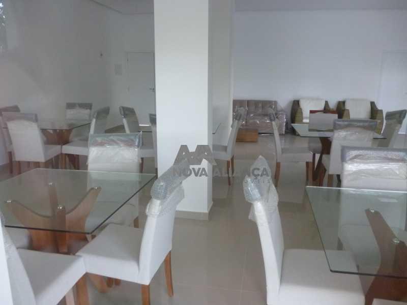 P1060759 - Apartamento 3 quartos à venda Cachambi, Rio de Janeiro - R$ 623.000 - NTAP31073 - 1