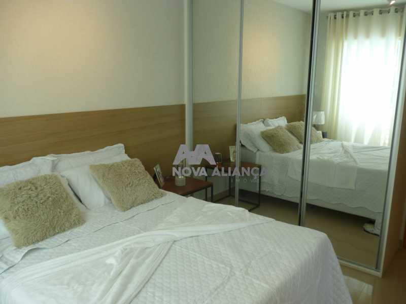 P1060837 - Apartamento 3 quartos à venda Cachambi, Rio de Janeiro - R$ 642.000 - NTAP31077 - 18