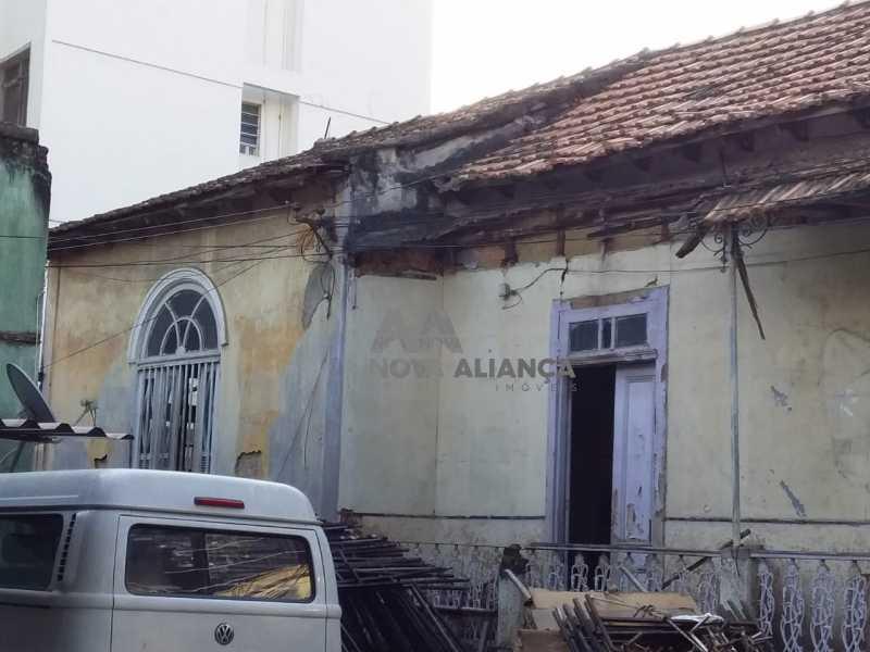 WhatsApp Image 2019-09-11 at 1 - Casa à venda Rua José Vicente,Grajaú, Rio de Janeiro - R$ 1.500.000 - NTCA00018 - 1