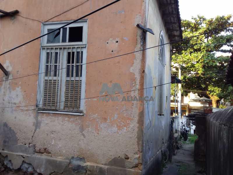 WhatsApp Image 2019-09-11 at 1 - Casa à venda Rua José Vicente,Grajaú, Rio de Janeiro - R$ 1.500.000 - NTCA00018 - 19
