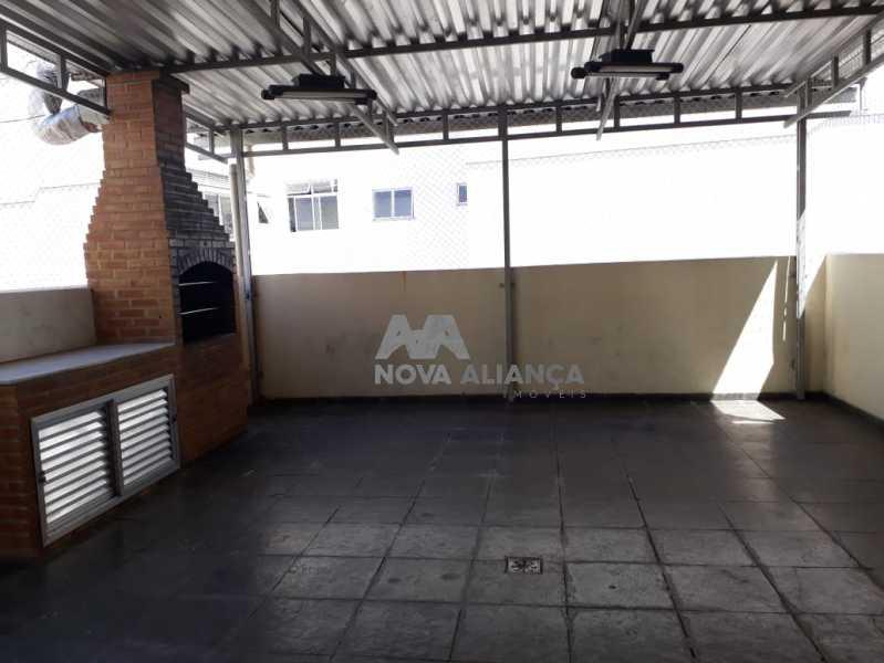 1db074c9-b3b9-49c1-aceb-47b915 - Cobertura à venda Rua Barão de Mesquita,Grajaú, Rio de Janeiro - R$ 650.000 - NTCO20047 - 23