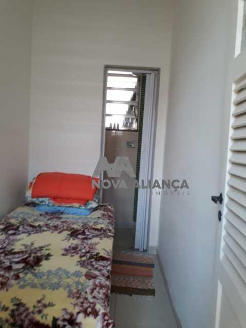 3a10d5a0-b98b-4bf5-9b03-02fff4 - Cobertura à venda Rua Barão de Mesquita,Grajaú, Rio de Janeiro - R$ 650.000 - NTCO20047 - 20