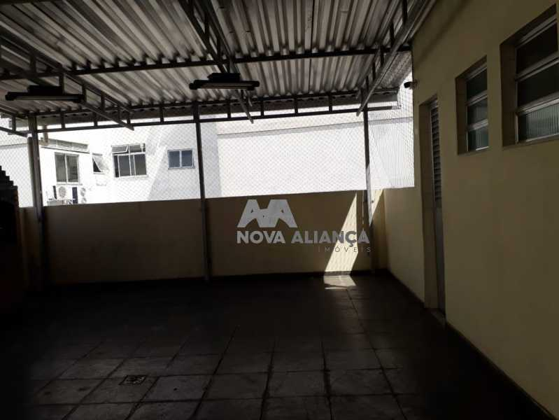 80b3e418-3878-44eb-b450-ee3fb1 - Cobertura à venda Rua Barão de Mesquita,Grajaú, Rio de Janeiro - R$ 650.000 - NTCO20047 - 24