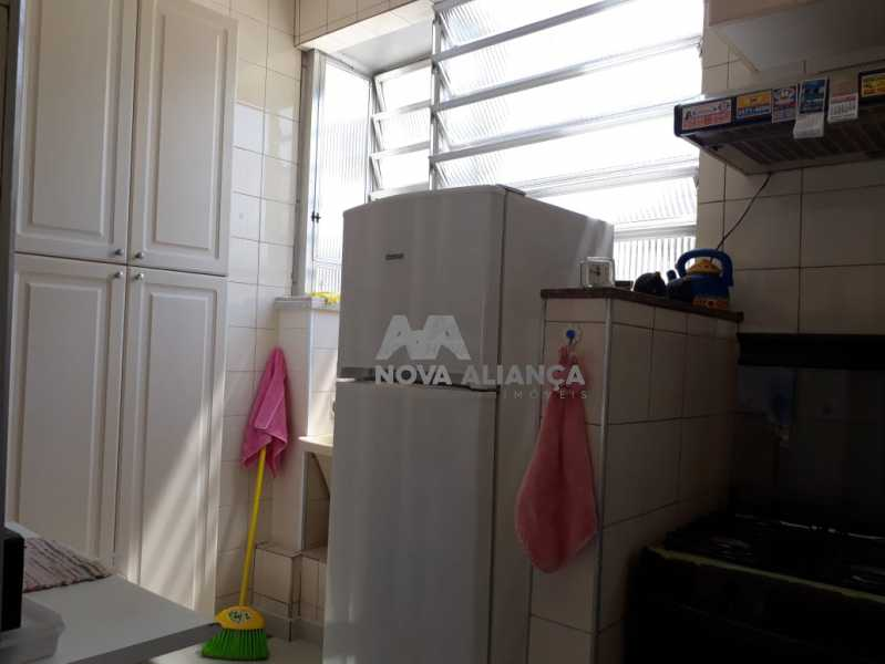 284d979c-23f1-4fe5-b2b3-1532b9 - Cobertura à venda Rua Barão de Mesquita,Grajaú, Rio de Janeiro - R$ 650.000 - NTCO20047 - 12