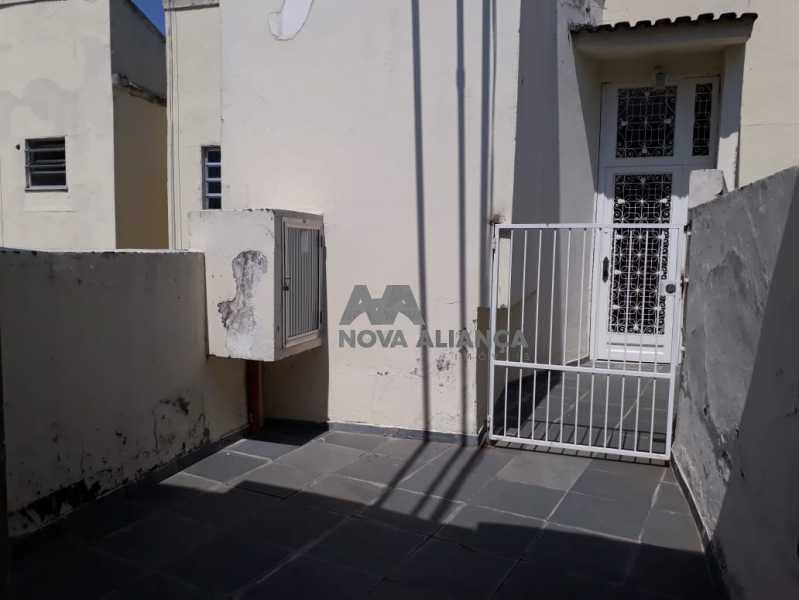 1402b815-01d1-4328-b161-f154e8 - Cobertura à venda Rua Barão de Mesquita,Grajaú, Rio de Janeiro - R$ 650.000 - NTCO20047 - 26