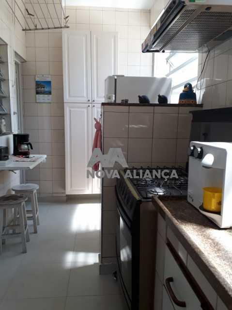 3506ff4b-4d6d-4a1e-aaef-476301 - Cobertura à venda Rua Barão de Mesquita,Grajaú, Rio de Janeiro - R$ 650.000 - NTCO20047 - 10