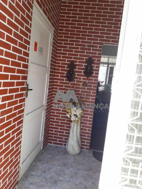4817bfbc-1da9-43a9-80ed-6fa3d0 - Cobertura à venda Rua Barão de Mesquita,Grajaú, Rio de Janeiro - R$ 650.000 - NTCO20047 - 5