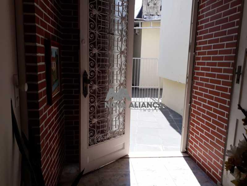 8958a341-e2e4-499e-950b-4a4cff - Cobertura à venda Rua Barão de Mesquita,Grajaú, Rio de Janeiro - R$ 650.000 - NTCO20047 - 8