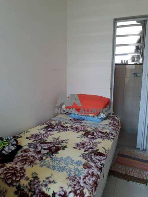 02708127-fcaa-4133-b2ca-5369c0 - Cobertura à venda Rua Barão de Mesquita,Grajaú, Rio de Janeiro - R$ 650.000 - NTCO20047 - 21