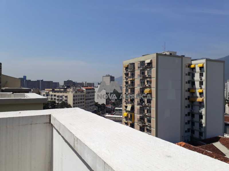 a249c4dc-aeb6-42be-a880-ac8dab - Cobertura à venda Rua Barão de Mesquita,Grajaú, Rio de Janeiro - R$ 650.000 - NTCO20047 - 28