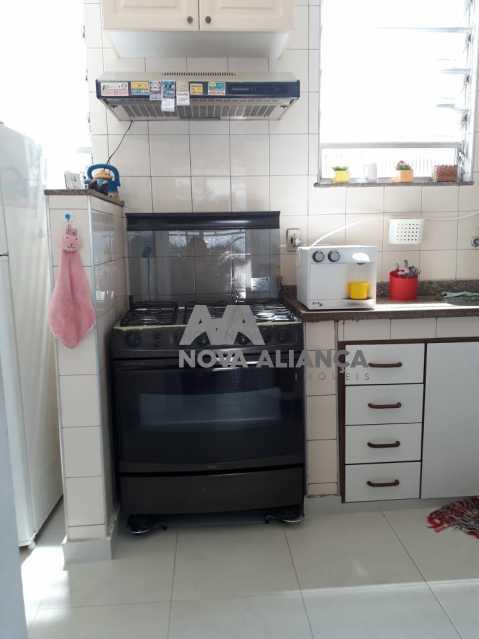 b2da5397-2269-4187-bd0f-cdbf1a - Cobertura à venda Rua Barão de Mesquita,Grajaú, Rio de Janeiro - R$ 650.000 - NTCO20047 - 13