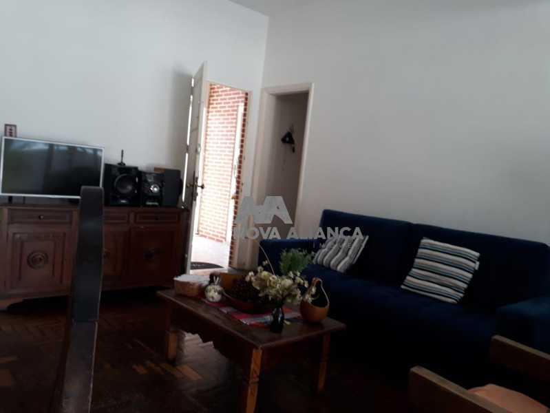 b9e4d291-1de0-4397-aa03-a426a6 - Cobertura à venda Rua Barão de Mesquita,Grajaú, Rio de Janeiro - R$ 650.000 - NTCO20047 - 7