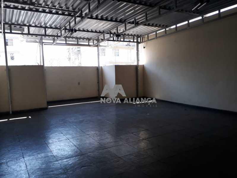 b814fd43-38b0-4952-8a1a-b1aa0b - Cobertura à venda Rua Barão de Mesquita,Grajaú, Rio de Janeiro - R$ 650.000 - NTCO20047 - 25