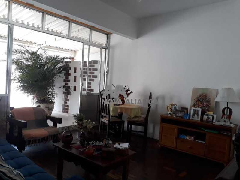 c56bbf3e-b173-4de0-adde-1100b1 - Cobertura à venda Rua Barão de Mesquita,Grajaú, Rio de Janeiro - R$ 650.000 - NTCO20047 - 9