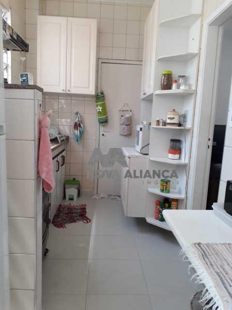 f4ca15a6-bb4e-4687-ad46-512a61 - Cobertura à venda Rua Barão de Mesquita,Grajaú, Rio de Janeiro - R$ 650.000 - NTCO20047 - 18