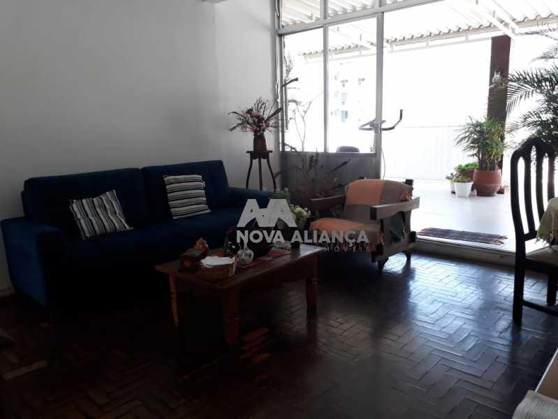 fb641d85-b0b6-40c7-bda7-4ec415 - Cobertura à venda Rua Barão de Mesquita,Grajaú, Rio de Janeiro - R$ 650.000 - NTCO20047 - 16