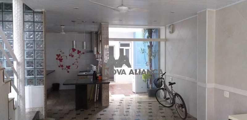 20190914_102130 - Casa de Vila 3 quartos à venda Tijuca, Rio de Janeiro - R$ 790.000 - NTCV30042 - 3
