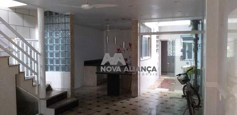 20190914_102138 - Casa de Vila 3 quartos à venda Tijuca, Rio de Janeiro - R$ 790.000 - NTCV30042 - 1