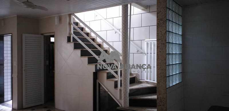 20190914_102150 - Casa de Vila 3 quartos à venda Tijuca, Rio de Janeiro - R$ 790.000 - NTCV30042 - 4