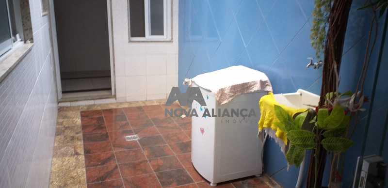 20190914_102155 - Casa de Vila 3 quartos à venda Tijuca, Rio de Janeiro - R$ 790.000 - NTCV30042 - 5