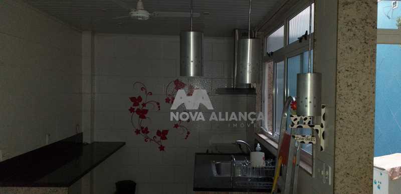 20190914_102203 - Casa de Vila 3 quartos à venda Tijuca, Rio de Janeiro - R$ 790.000 - NTCV30042 - 6