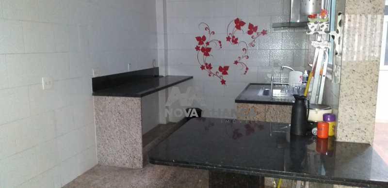 20190914_102209 - Casa de Vila 3 quartos à venda Tijuca, Rio de Janeiro - R$ 790.000 - NTCV30042 - 7