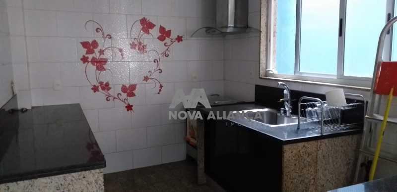 20190914_102218 - Casa de Vila 3 quartos à venda Tijuca, Rio de Janeiro - R$ 790.000 - NTCV30042 - 8