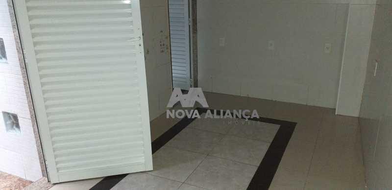 20190914_102302 - Casa de Vila 3 quartos à venda Tijuca, Rio de Janeiro - R$ 790.000 - NTCV30042 - 10