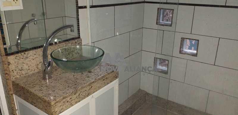 20190914_102319 - Casa de Vila 3 quartos à venda Tijuca, Rio de Janeiro - R$ 790.000 - NTCV30042 - 11