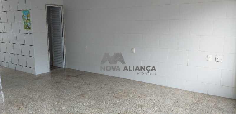 20190914_102353 - Casa de Vila 3 quartos à venda Tijuca, Rio de Janeiro - R$ 790.000 - NTCV30042 - 12