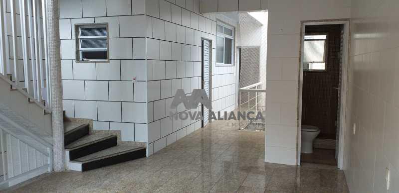 20190914_102401 - Casa de Vila 3 quartos à venda Tijuca, Rio de Janeiro - R$ 790.000 - NTCV30042 - 13