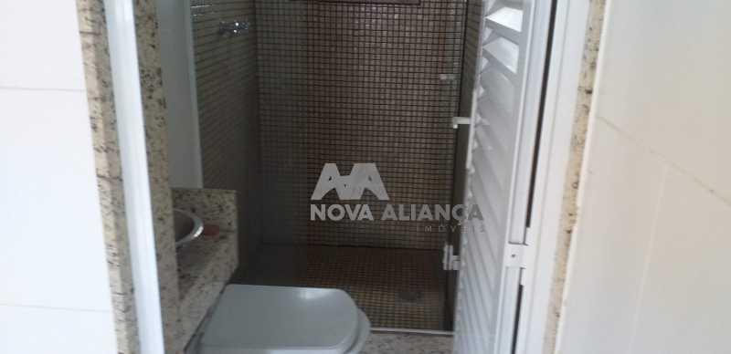 20190914_102412 - Casa de Vila 3 quartos à venda Tijuca, Rio de Janeiro - R$ 790.000 - NTCV30042 - 14