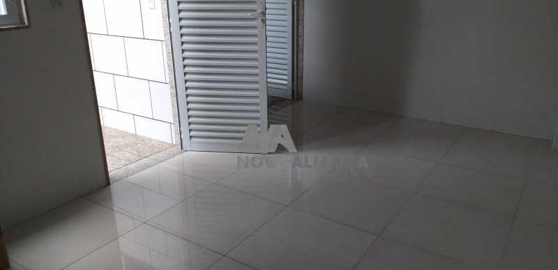 20190914_102511 - Casa de Vila 3 quartos à venda Tijuca, Rio de Janeiro - R$ 790.000 - NTCV30042 - 15