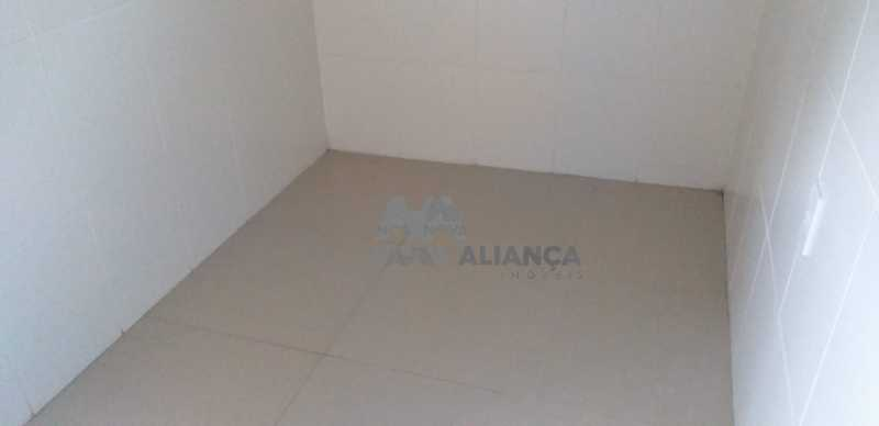20190914_102541 - Casa de Vila 3 quartos à venda Tijuca, Rio de Janeiro - R$ 790.000 - NTCV30042 - 19