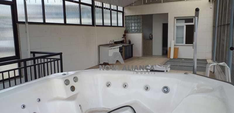 20190914_102610 - Casa de Vila 3 quartos à venda Tijuca, Rio de Janeiro - R$ 790.000 - NTCV30042 - 21