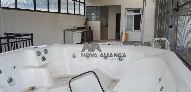 20190914_102613 - Casa de Vila 3 quartos à venda Tijuca, Rio de Janeiro - R$ 790.000 - NTCV30042 - 22