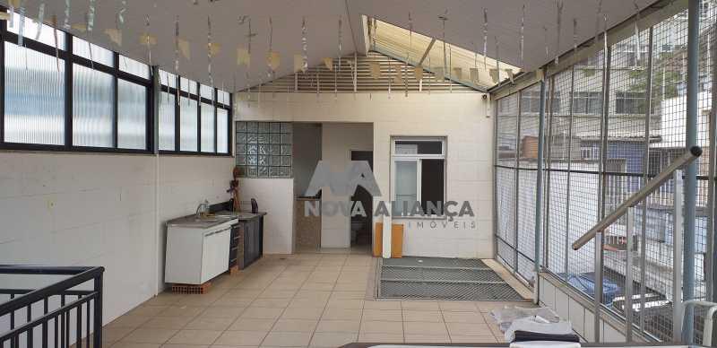 20190914_102618 - Casa de Vila 3 quartos à venda Tijuca, Rio de Janeiro - R$ 790.000 - NTCV30042 - 20