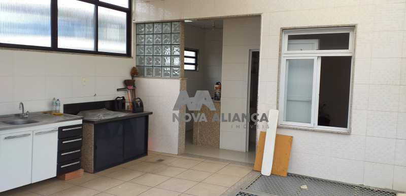20190914_102628 - Casa de Vila 3 quartos à venda Tijuca, Rio de Janeiro - R$ 790.000 - NTCV30042 - 23