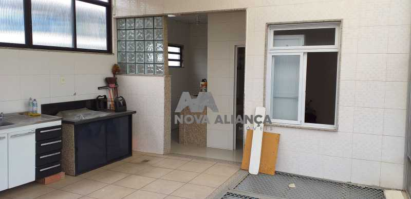 20190914_102629 - Casa de Vila 3 quartos à venda Tijuca, Rio de Janeiro - R$ 790.000 - NTCV30042 - 24