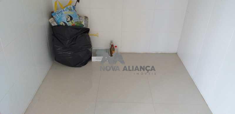 20190914_102640 - Casa de Vila 3 quartos à venda Tijuca, Rio de Janeiro - R$ 790.000 - NTCV30042 - 25