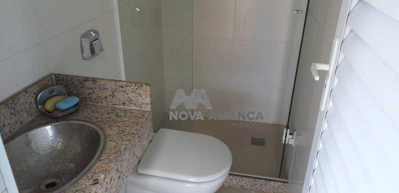 20190914_102646 - Casa de Vila 3 quartos à venda Tijuca, Rio de Janeiro - R$ 790.000 - NTCV30042 - 26