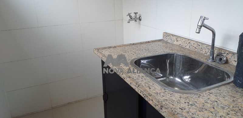 20190914_102652 - Casa de Vila 3 quartos à venda Tijuca, Rio de Janeiro - R$ 790.000 - NTCV30042 - 27
