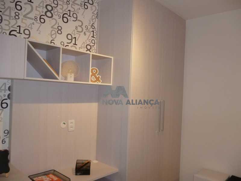 P1070682 - Apartamento à venda Rua Coração de Maria,Méier, Rio de Janeiro - R$ 723.250 - NTAP31108 - 10